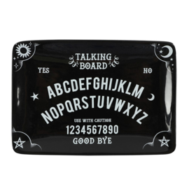Trinket Schaaltje - Spirit Board Zwart