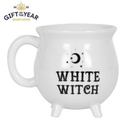 Mok - White Witch