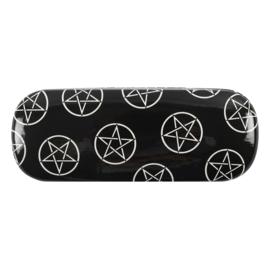 Brillenkoker - Pentagram