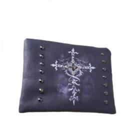 Etui - Gothic Cross