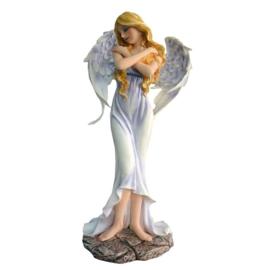 Beeld - Angel Evangelina 36cm