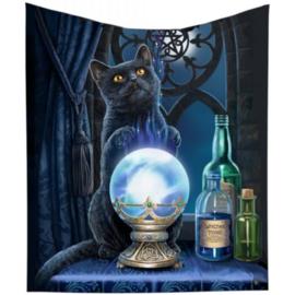 Deken - The Witches Apprentice