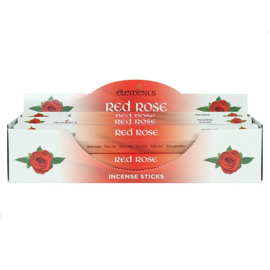 Wierook - Red Rose