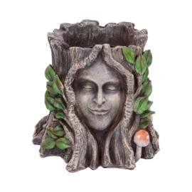 Bloempot - Oak Goddess