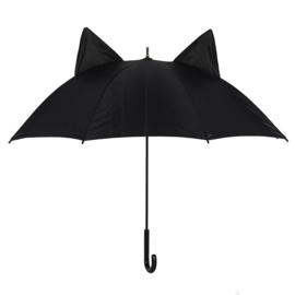 Paraplu - Black Cat