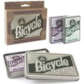Speelkaarten - Bicycle Retro Double Deck Special Edition