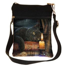 Crossbody Tas - The Witching Hour