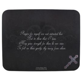 Spirit Board - Gothic Prayer