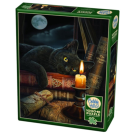 Puzzel 1000 - The Witching Hour