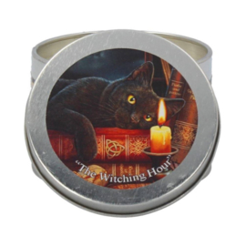 Geurkaars Tin - The Witching Hour