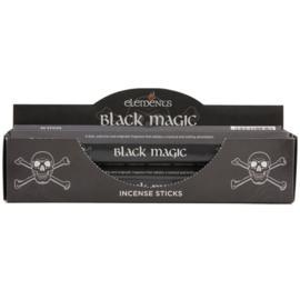 Wierook - Black Magic