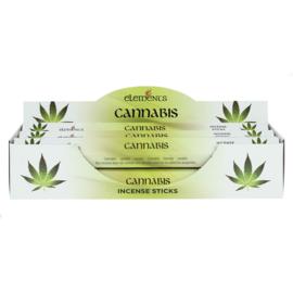 Wierook - Cannabis