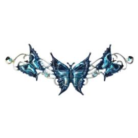 Sieraad - Needfire Butterfly
