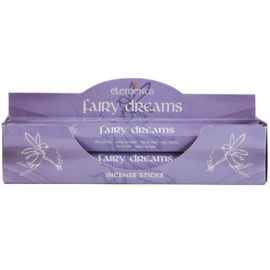 Wierook - Fairy Dreams