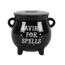 Spaarpot - Saving For Spells