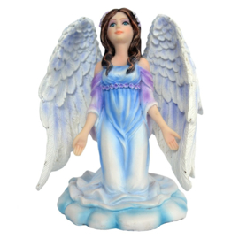 Beeld - Angel Of Forgiveness 12cm
