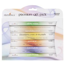 Wierook - Premium Gift Pack
