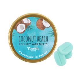 Wax Melts - Coconut Beach