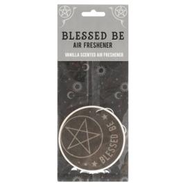 Geurhanger - Blessed Be
