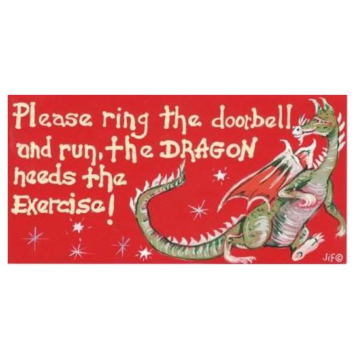Magneetje - Please Ring The Doorbell
