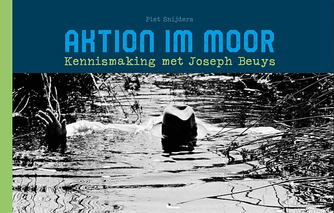 Aktion im Moor