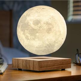 Smart Moon Lamp Walnoothout