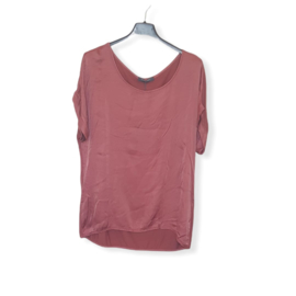 T-Shirt Pepper Rose One Size