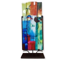 Vaas  Multicolor 25 x 11 x 60cm