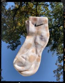 Tie dye | socks - Mochaccino