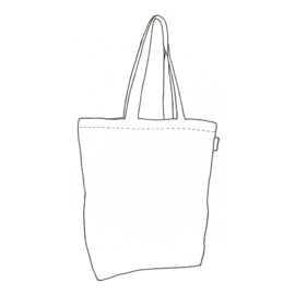 Tote Shopper Own Design