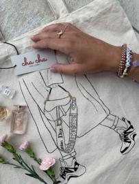 Tote Shopper BL   Dior X Louis Vuitton