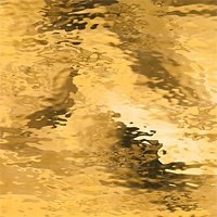 Oceanside 110-2 W 30 x 25 cm