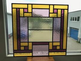 reparatie glas-in-lood