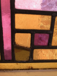reparatie glas-in-lood op locatie