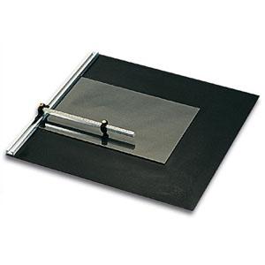 Werkmat + rond- en strokensnijder
