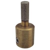 Slijpkop 6 mm fijn PQ Tools