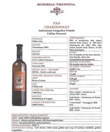 PAN Chardonnay Bosco
