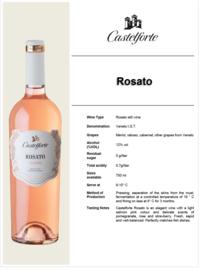 Castelforte Rosato
