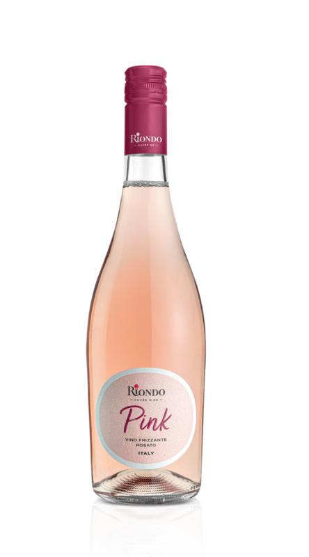 Riondo Pink Spago