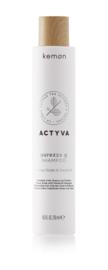 Purezza  shampoo 250 ml