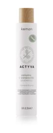 Volume E Corposita shampoo 205 ml