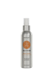 Actyva Linfa Solare Sea Salt Spray 125ml