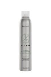 Actyva Corposita Dry Volume Spray 200ml