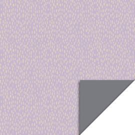 KADOZAKJES- LILA SPARKLES (10 stuks)