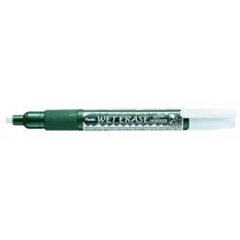 Pentel Wet Erase Krijtstift / Marker - Medium - Wit