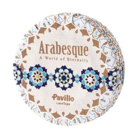 Pavilio Lace Washi Tape - Arabesque # 1