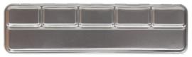 Metal Box voor 6- Pearlcolor Ø 30mm Napjes