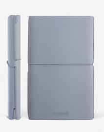 Modimo Refillable Basic Notebook / Planner - Licht Blauw