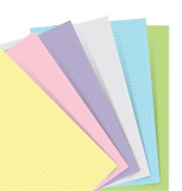 Filofax A5 Clipbook Refills