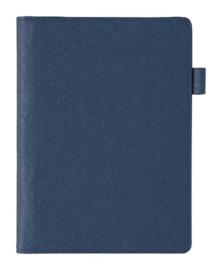 A5 Losbladige Organzier / Planner, Pilot Colorim Perky – Navy Blauw + 2 Navullingen